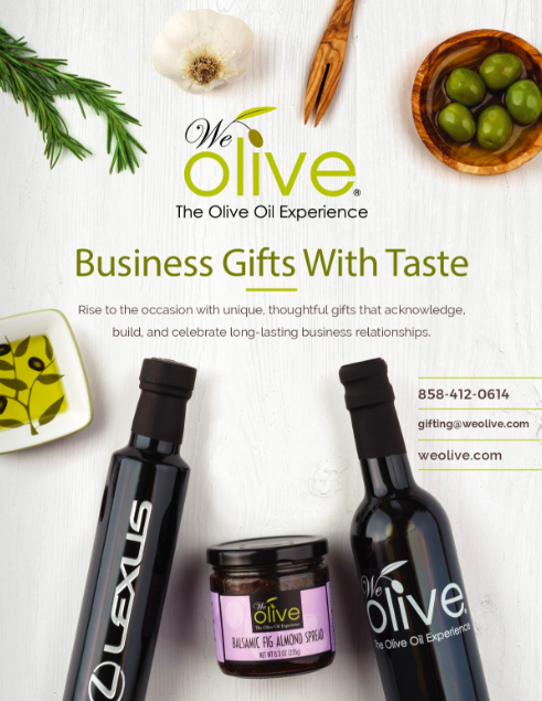 Corporate Business Gifts - We Olive-1